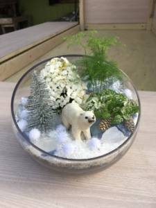 WINTER TERRARIUM WORKSHOP-KEN'S SMOKETOWN @ Ken's Gardens